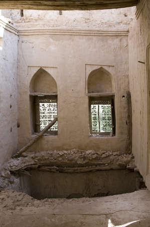 bu: Fort Jalan Bani Bu Ali, Hammouda Al-Qala,Sultanate of Oman, Middle East
