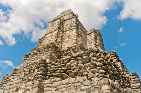 was: Muyil (also known as Chunyaxche) was one of the earliest and longest inhabited ancient Maya sites on the eastern coast of the Yucatan Peninsula in Mexico