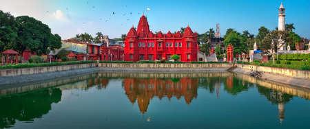 Shree Digambar Jain Parasnath Mandir Belgachia in Kolkata, India