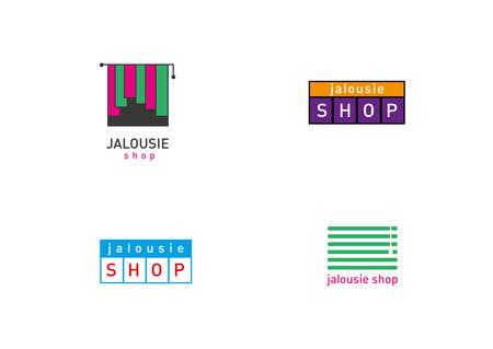 jalousie: Creative development jalousie store trend series