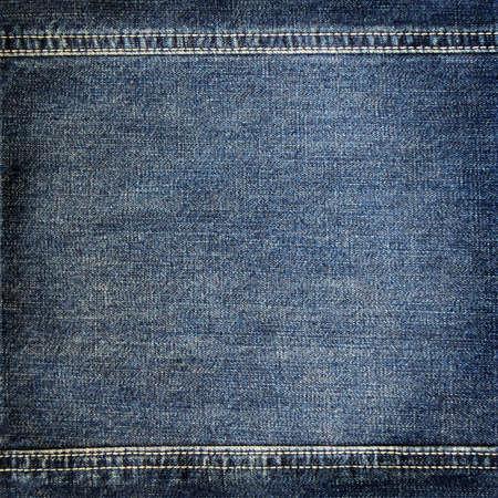 mezclilla: Antecedentes textura de mezclilla