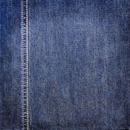 jeans texture: Background denim texture