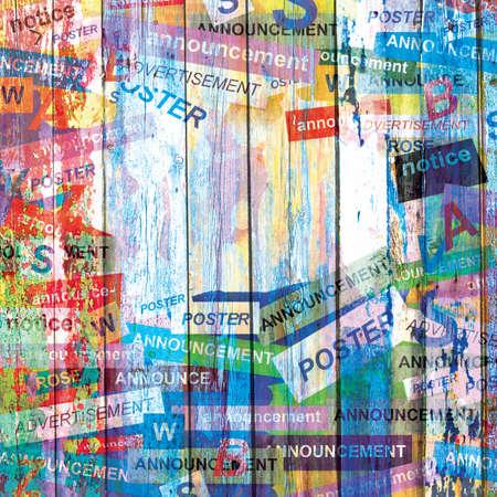 wand graffiti: Abstract grunge Hintergrund Lizenzfreie Bilder