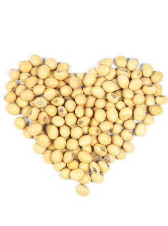 Heart soy      photo