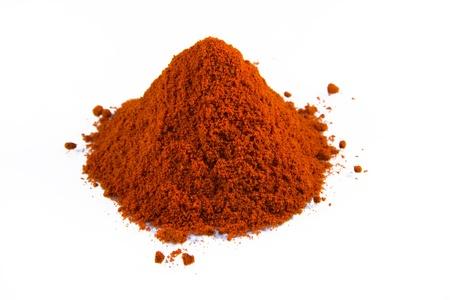 Magyar  Hungarian  red paprika powder Stock Photo - 18650059
