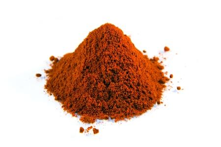 Magyar  Hungarian  red paprika powder Stock Photo - 18650084