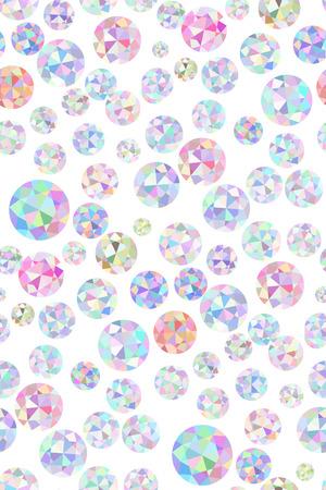 sapphire gemstone: Damond seamless background