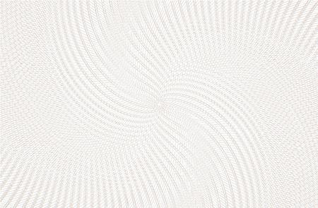 Guilloche vector background grid Vettoriali