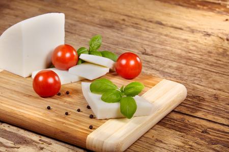 tabla de queso: Queso bordo