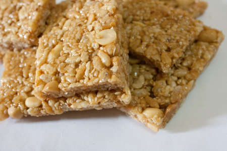 pices: Kornayasard. (sweets)
