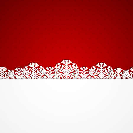 christmas banner: Christmas background