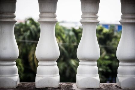 colonnade: colonnade
