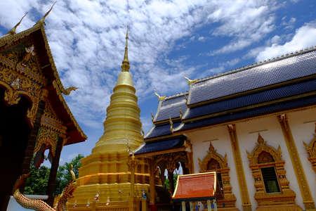 thai believe: Temple Arts Thailand