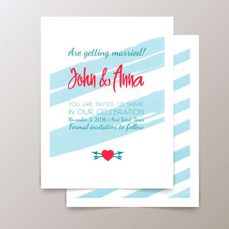 valentin's: Cute ethnic cards and invitations. Tribal patterns and the Aztecs, the Navajo. Trendy abstract backgrounds. Hand Drawn design. Wedding day, anniversary, birthday, Valentins day, party invitations, invite or save the date. Illustration