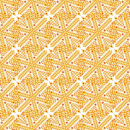 48322300 orange luxury background art deco for background wallpaper scrapbooking prints