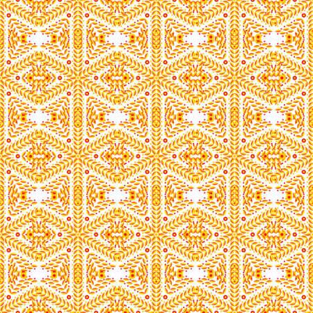 paillette: Orange luxury background art deco. For background, wallpaper, scrapbooking, prints
