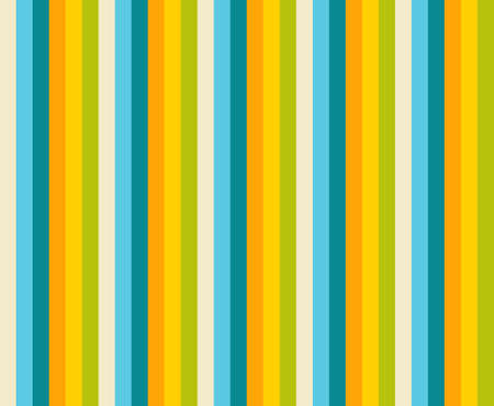 strip design: Vertical lines retro color pattern. Repeat straight stripes abstract texture background.  Texture for scrapbooking, wrapping paper, textiles, home decor, skins smartphones backgrounds cards, website, web page, textile wallpapers, surface design, fashion,