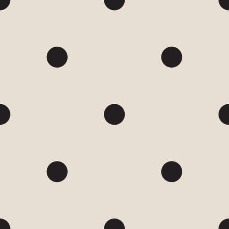 Vector seamless patterns with white and black peas (polka dot). Texture for scrapbooking, wrapping paper, textiles, home decor, skins smartphones backgrounds cards, website, web page, textile wallpapers, surface design, fashion, wallpaper, pattern fills.
