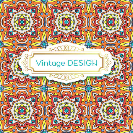 Antique Vintage Background Azulejos In Portuguese Tiles Style – Portuguese Birthday Cards