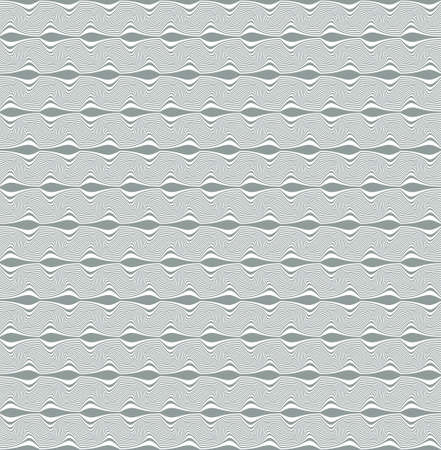 microprint: Seamless guilloche pattern. For banknote, money design, currency,  certificate, note, check (cheque), ticket,  voucher, reward. Vector .