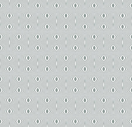 Seamless guilloche pattern. For banknote, money design, currency,  certificate, note, check (cheque), ticket,  voucher, reward. Vector .