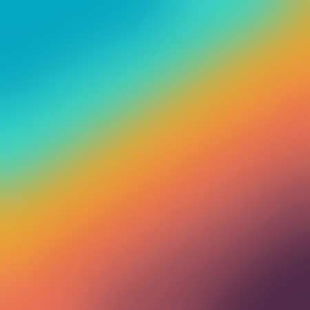 Abstract ui trend blur color gradient background for web.