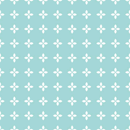 Blue azulejo tiles. Seamless patterns.