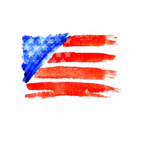 独立日7月4日。