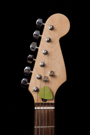 eletrical: Electric guitar head