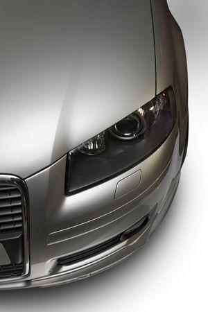 dream car: deportivo alem�n vista frontal  Foto de archivo