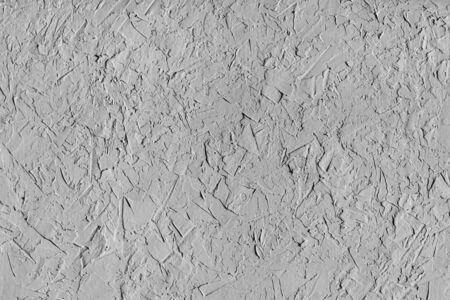 Fond de béton gris. Texture polyvalente pour votre conception Banque d'images