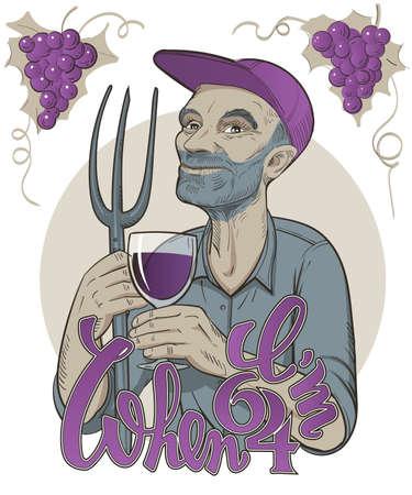 t-sirt  print illustration Illustration