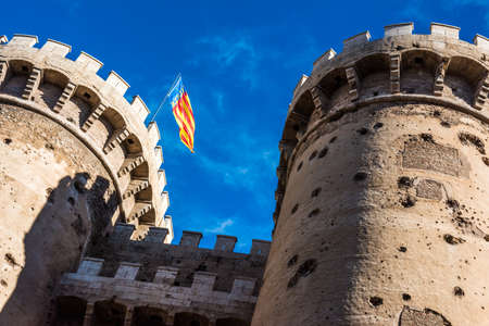 valencia: Valencia city - shots of Spain - Travel Europe