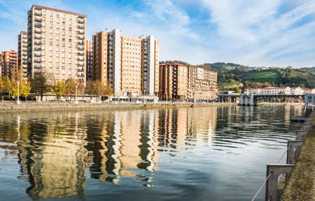 bilbo: Bilbao city - shots of Spain - Travel Europe