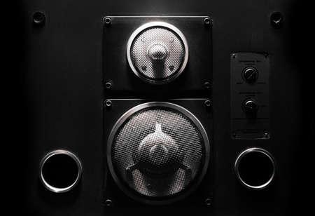 sound system: Soviet sound system
