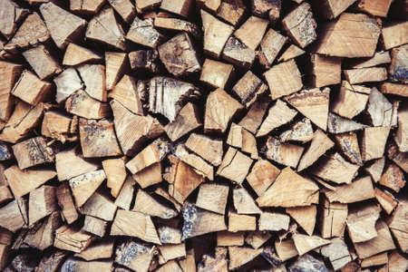 ash tree: firewood - oak tree and ash tree