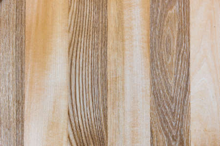 Linden and Ash wood texture A fragment of a wooden panel hardwood -zebra wood