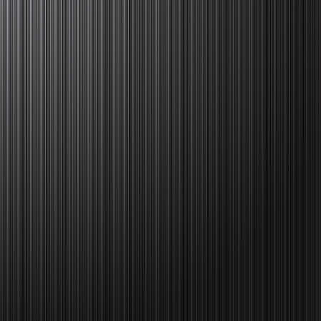 corduroy background: Abstract background with thin stripes on a dark background Illustration