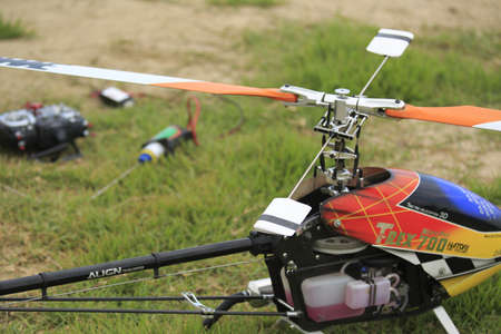 build buzz: helicopter