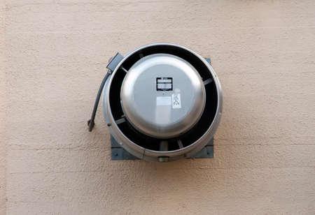 vent: Air conditioner vent