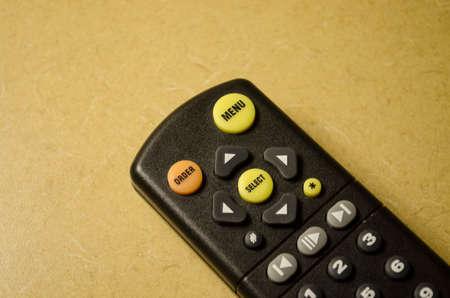 A remote control Stock fotó - 36581295