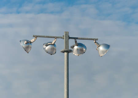 A spotlight system