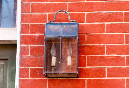 A house light
