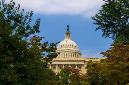 us capitol: The US Capitol Building