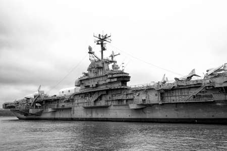 intrepid: The Intrepid