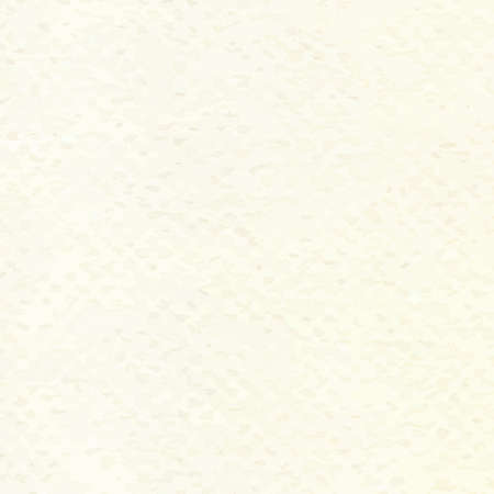 Beige - white paper with many different bends - illustration