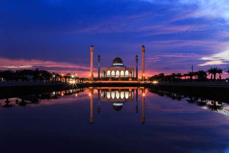 mosque Imagens