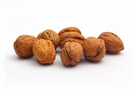 calorie rich food: walnuts