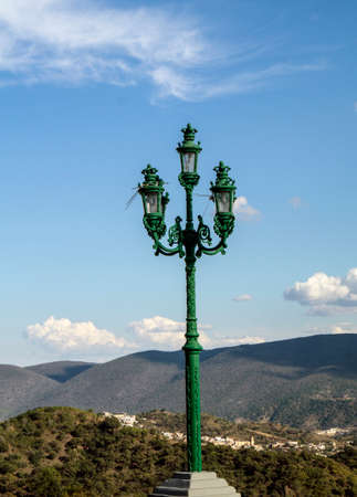 高のランプ