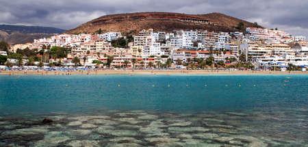 adeje: Tenerife coast Costa Adeje